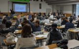 吹田市青少年指導員会研修会を開催しました